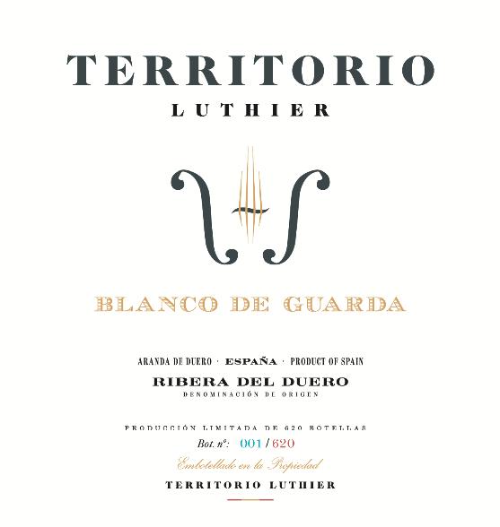 Territorio Luthier Blanco 2018